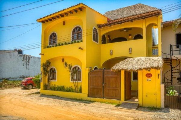 Villa Amigos