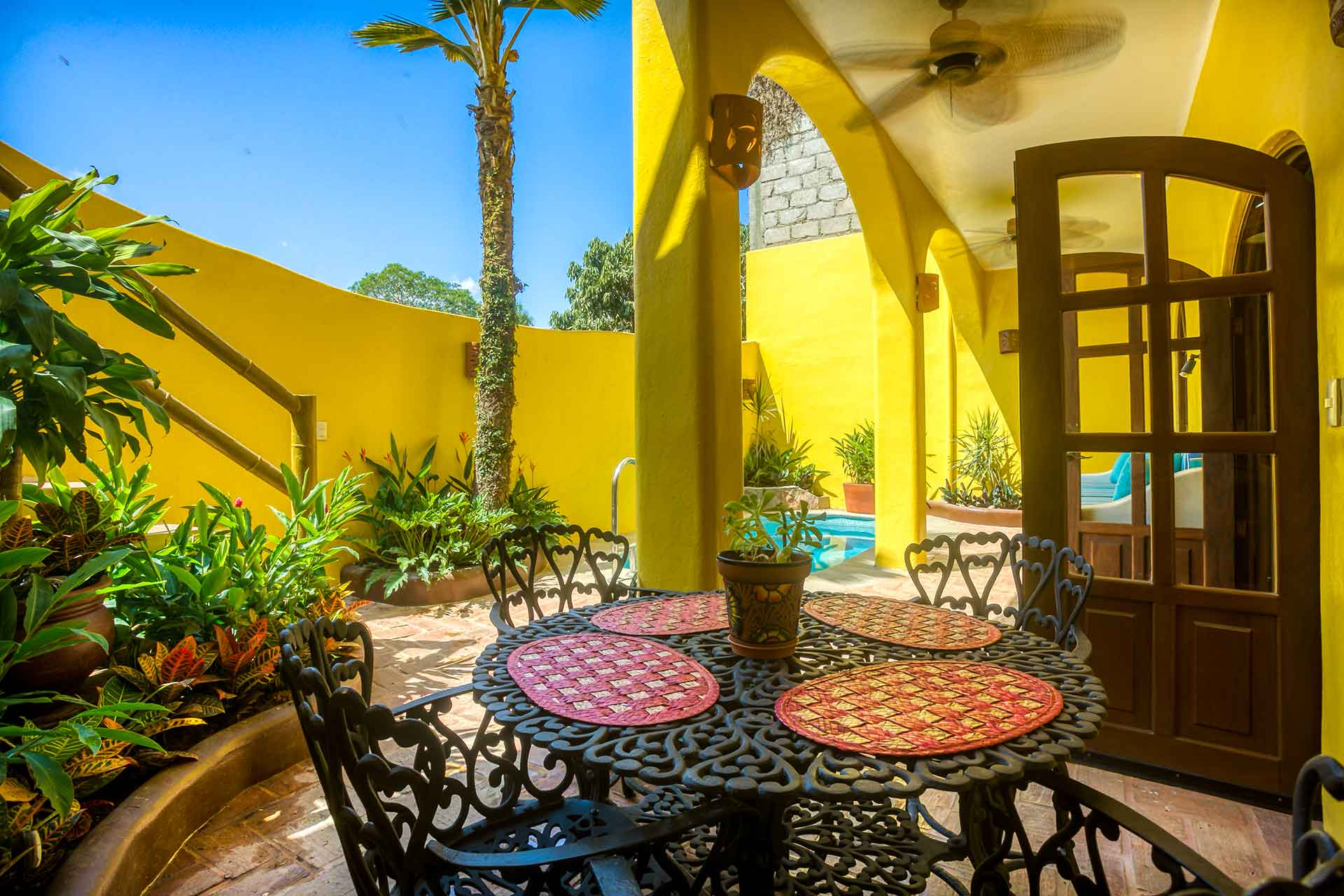 Casa Alegre - San Pancho Rentals & Real Estate