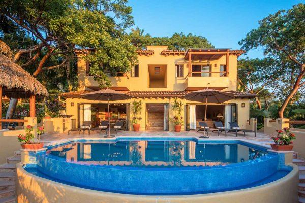 Villa Sweetwater