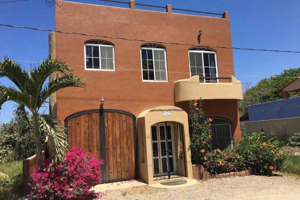 Casa Vista Museo