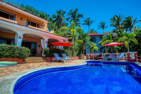 Doña del Mar Villa & Casita