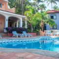 Villa en Paraiso & Casita