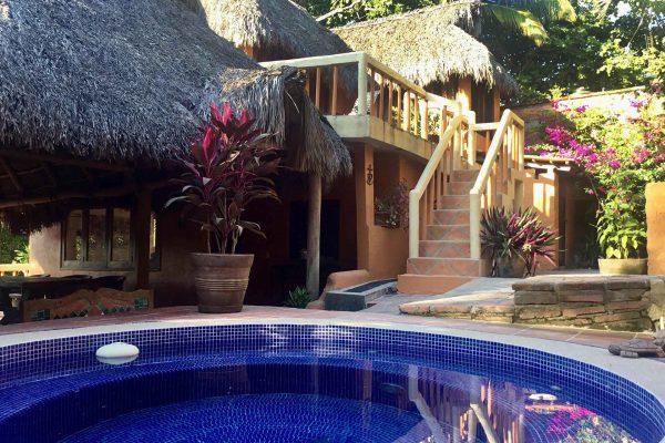 Casa le Jardín & Casita