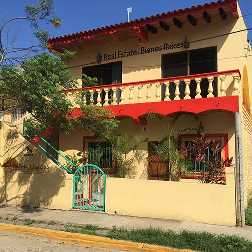 San Pancho Rentals & Real Estate