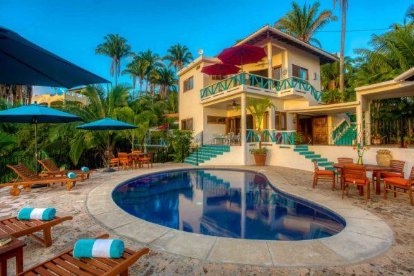 Villas Catalina