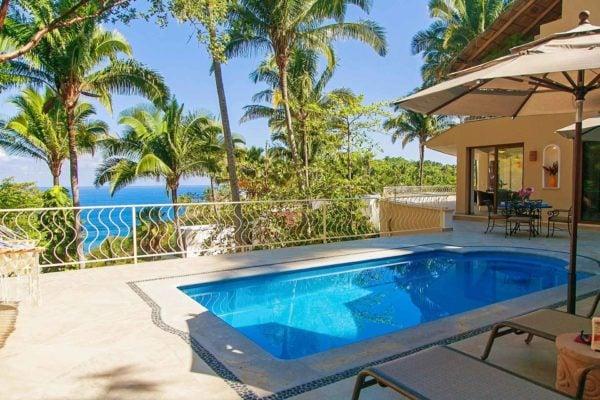 Casa Mar Azul Dos