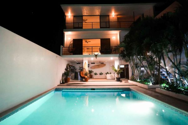 Villa Punta Negra
