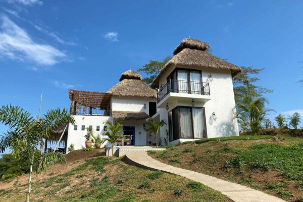 Casa Abuelita & Casitas